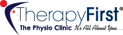 Therapy First Logo